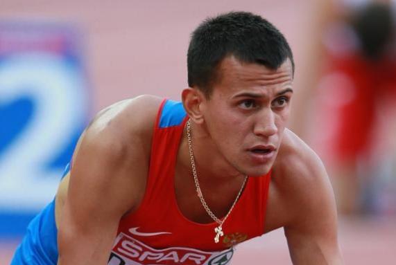 Бегун Дылдин рассказал, почему отказался от сдачи допинг-пробы