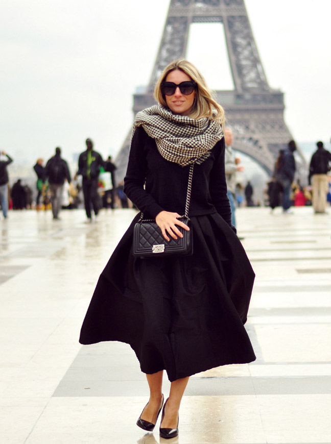 64069a80dd5d Стиль Шанель — идеально для женщин любого возраста. Будет в моде вне  времени!