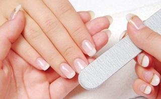 Укрепление ногтей в домашних…