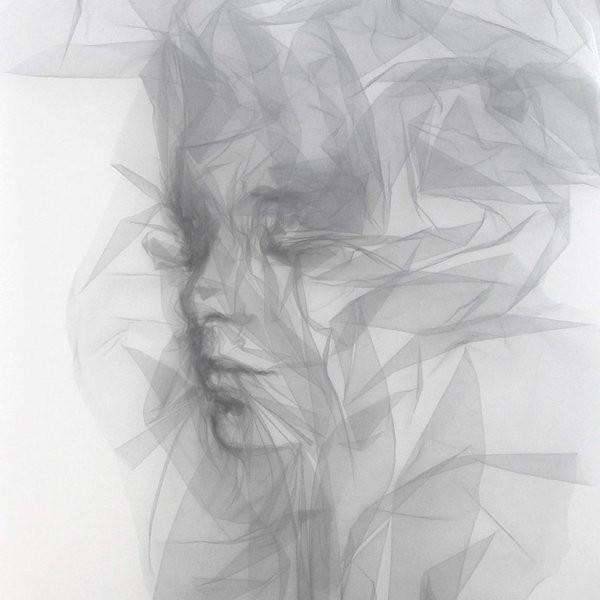 Портреты из тюля