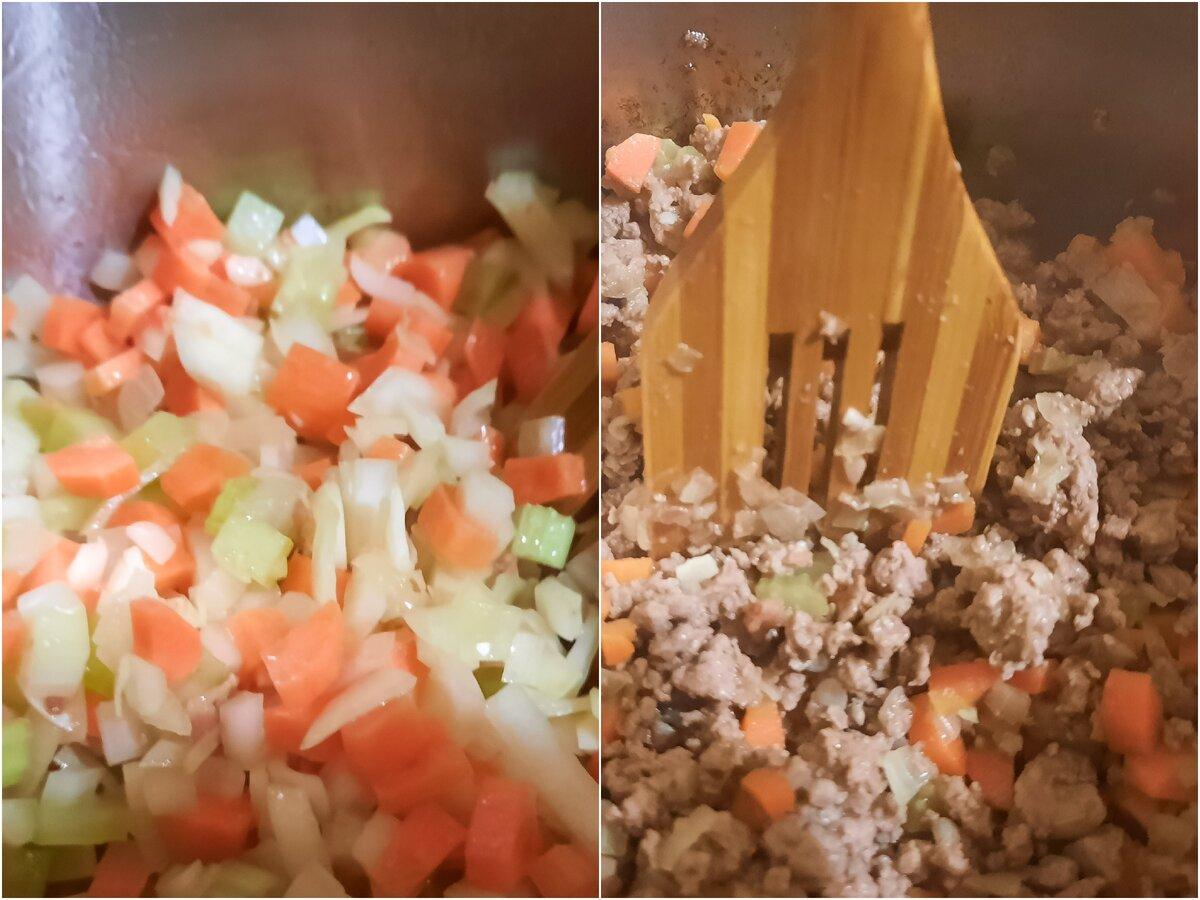 Волшебный классический соус болоньезе, на который мне никогда не жалко времени кухни мира,соусы