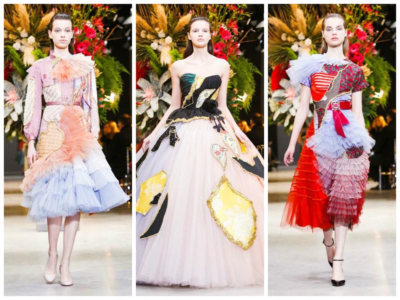 Viktor&Rolf Haute couture ве…
