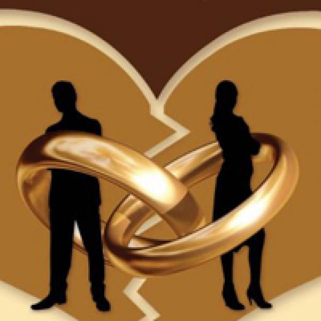 О браке... Как говорится, хорошее дело браком не назовут...