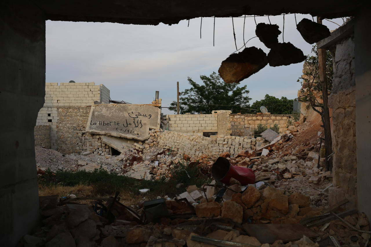 """""""Не менее 15 бомб с отравляющим веществом"""": В Сирии готовится новая провокация - Минобороны"""
