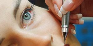 Что такое перманентный макияж?
