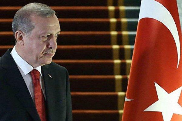 Американские грабли для Эрдогана