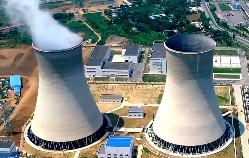 Угольный кризис в Китае: последствия ощущаются уже во всем мире
