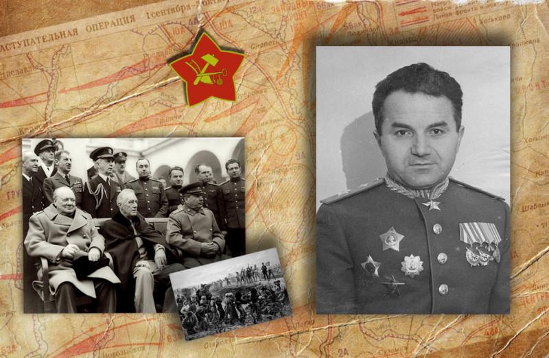 Пропавшее золото. Какую тайну скрывал маршал советской авиации?