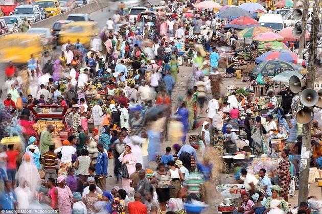 Как выглядит социальное и экономическое неравенство в разных уголках Земли