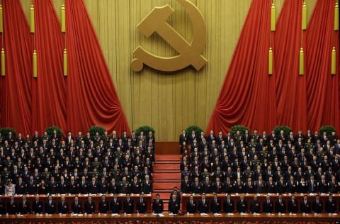 Советская и китайская модели социализма: взгляд из Китая