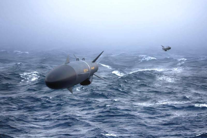 Скандинавская мощь. Развитие противокорабельной ракеты RBS15