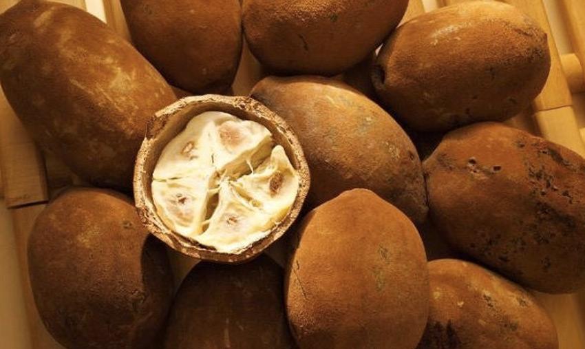 10 экзотических фруктов, о которых вы даже не подозревали