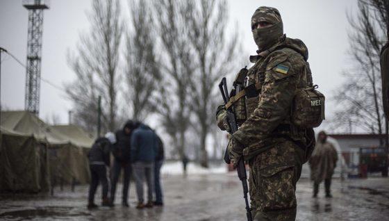 В ЛНР заявили о поимке шпионов из Украины