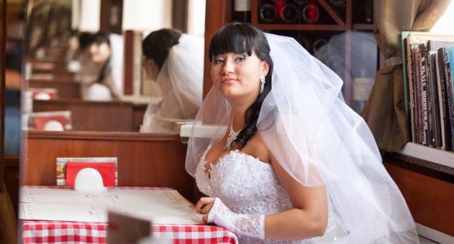 Анекдоты про свадьбу анекдоты