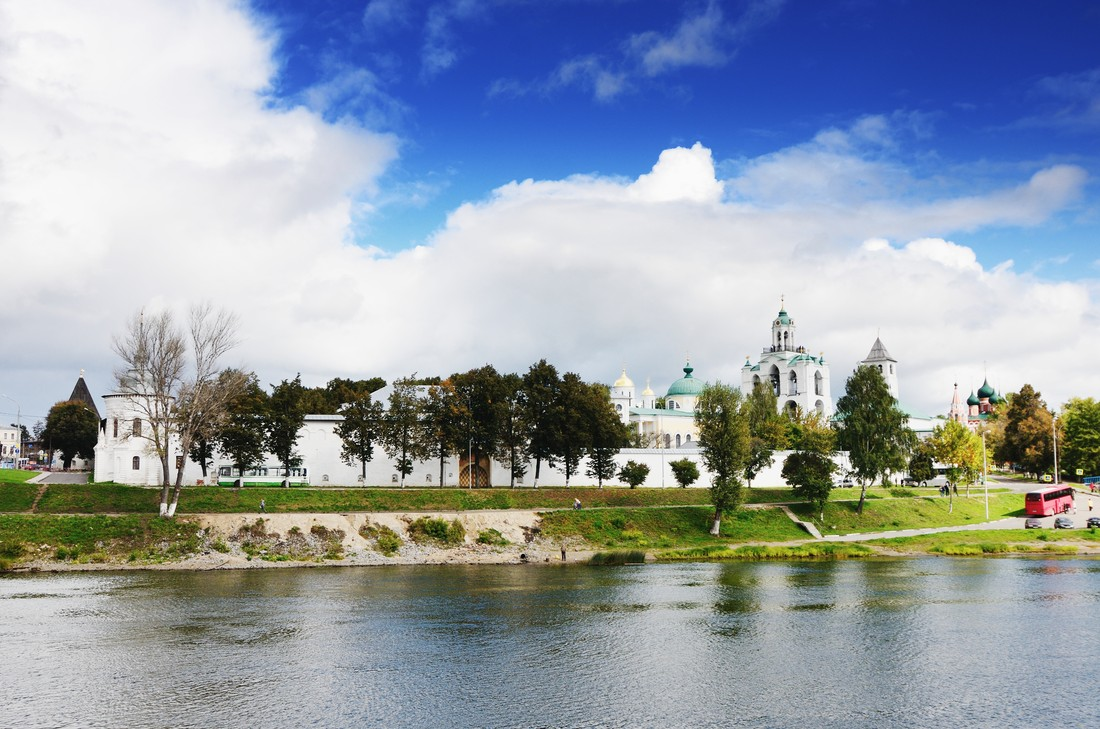 Топ-10 городов России для путешествий сдетьми наосенние каникулы путешествия,самостоятельные путешествия,туризм