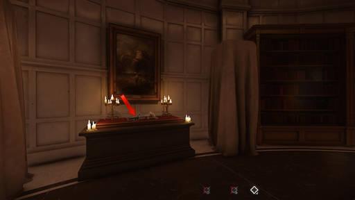 Dishonored 2 - Гайд по поиску сувениров (украшений для «Падшего дома») в Dishonored 2