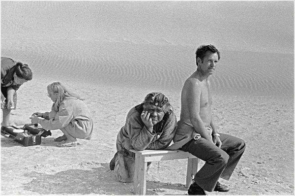 """Как сейчас выглядит и чем занимается """"Скрипач"""" из культовой комедии """"Кин-дза-дза!"""". история кино,кино,киноактеры,комедия,советское кино,художественное кино"""