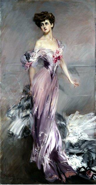 Платья и юбки-макси - ретро и современность