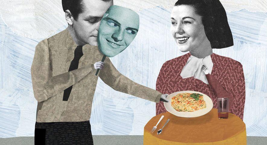 Какой бывает месть официантов и поваров