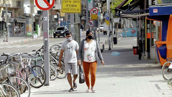 Израиль перешел к третьему этапу выхода из карантина Лента новостей