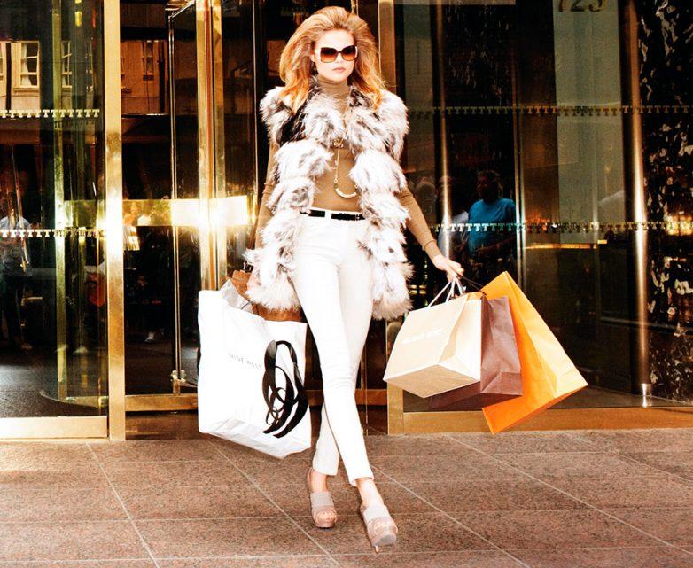 Как магазины заставляют нас покупать больше