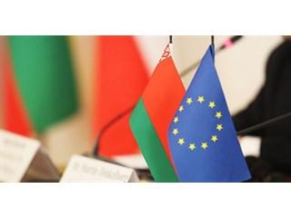 ЕС-Белоруссия... Ну и чуть-чуть про Латвию
