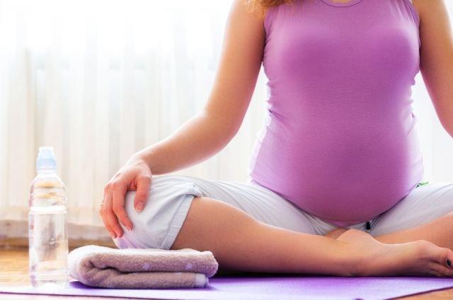 Спорт в «интересном положении». Эксперт о фитнесе для беременных