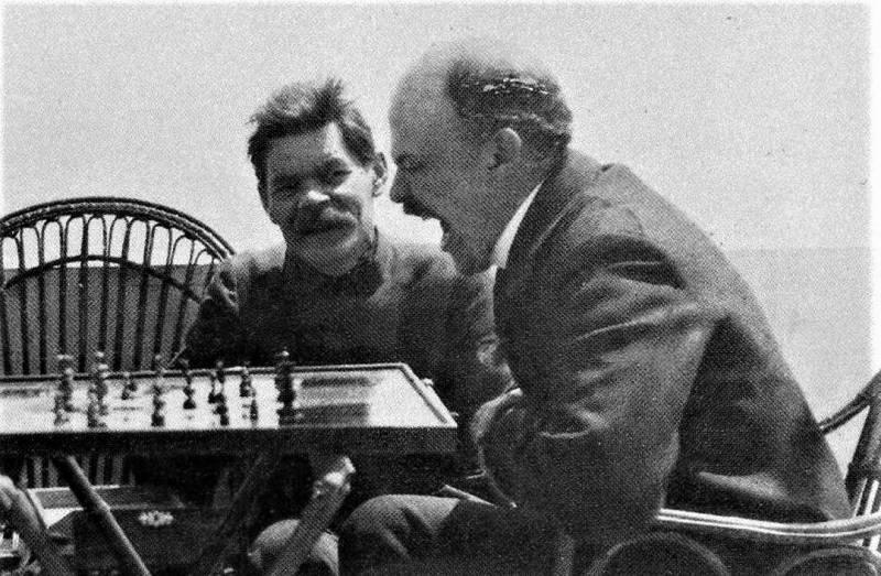 О ленинской «Правде» и венской «Правде» Троцкого история