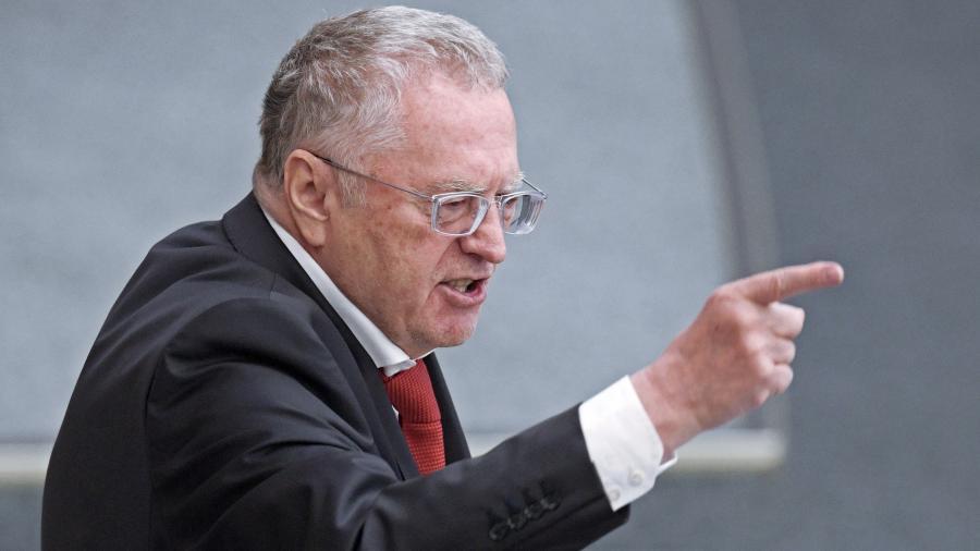 Жириновский убежден, что пять лет назад стоило «освободить всю Украину» новости,события,новости,политика
