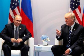 Михеев о возможной встрече Трампа и Путина