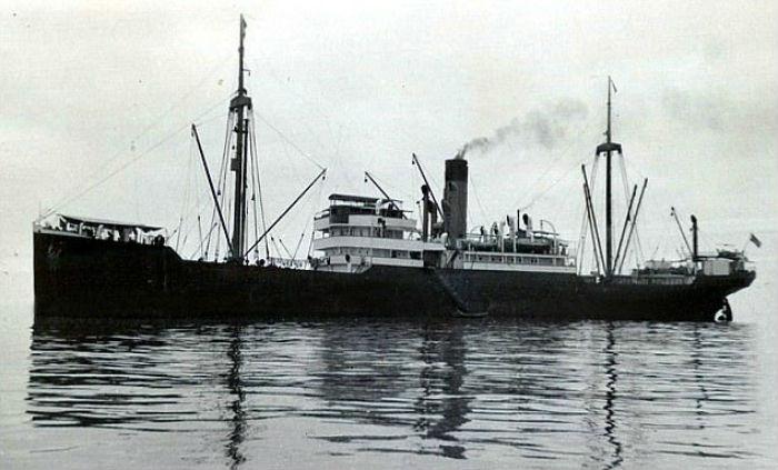 4 тонны золота нацистов обнаружено на затонувшем корабле у берегов Исландии
