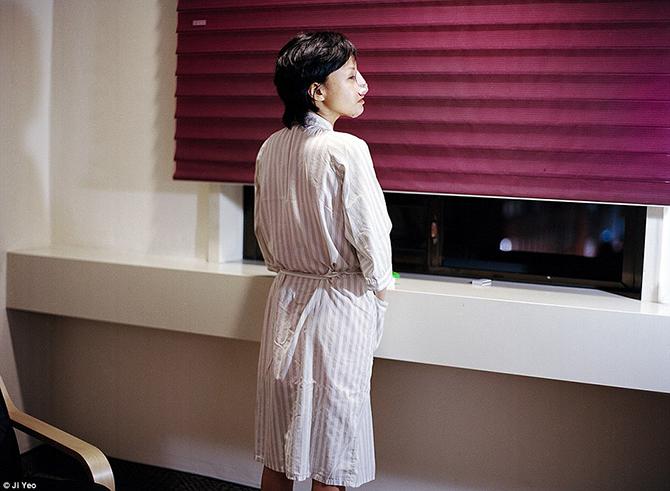 На что готовы пойти кореянки, чтобы быть похожими на западных женщин