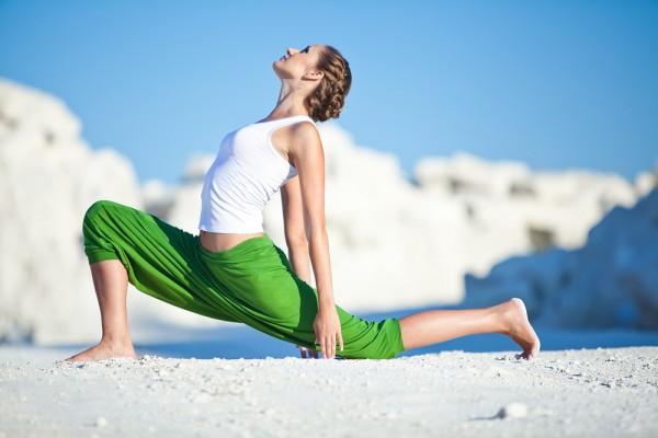 Как укрепить ноги в домашних условиях: будьте стройны и красивы уже этим летом