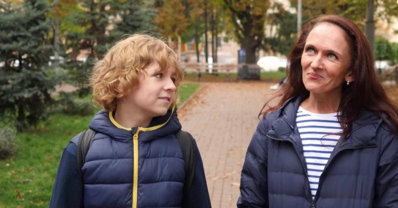 «Съемки в 4 года, стихи Высоцкого и спорт»: как сегодня выглядит и чем занимается Женя Лебедин