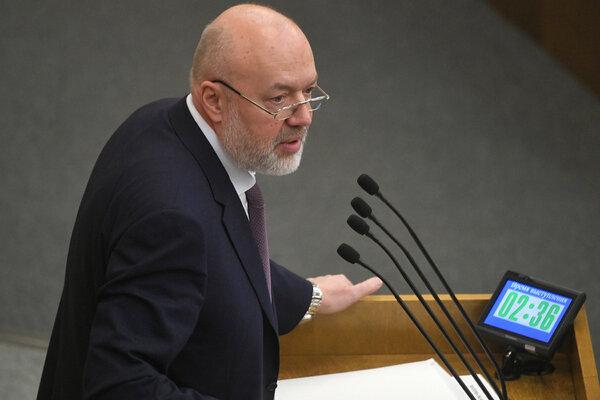 """Спикер Госдумы: """"Господа депутаты, поднимите руку те, у кого нет недвижимости за рубежом"""""""