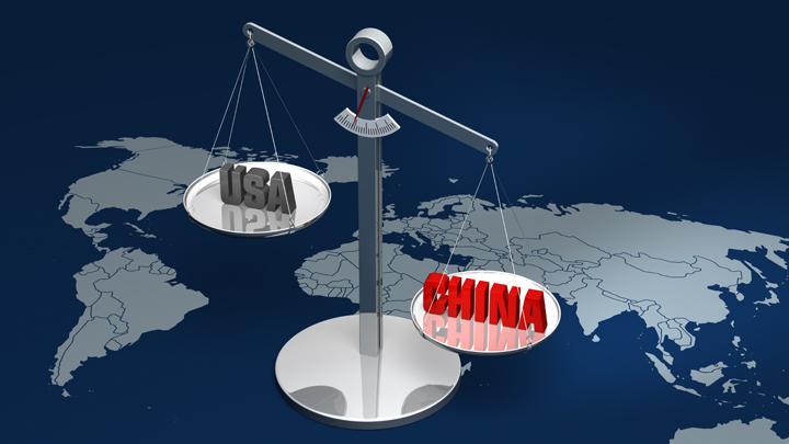 Как Трамп грозит Китаю и почему платить за это снова будут американцы геополитика