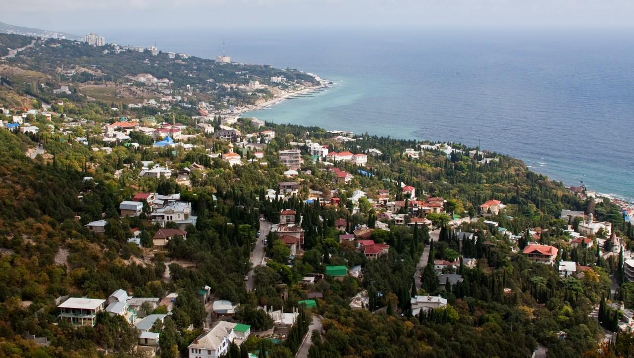 В Крыму запретили продавать недвижимость на побережье