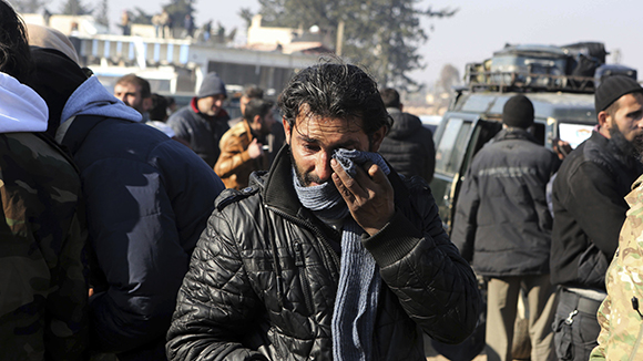 «Хезболла» не будет штурмовать сирийский Идлиб