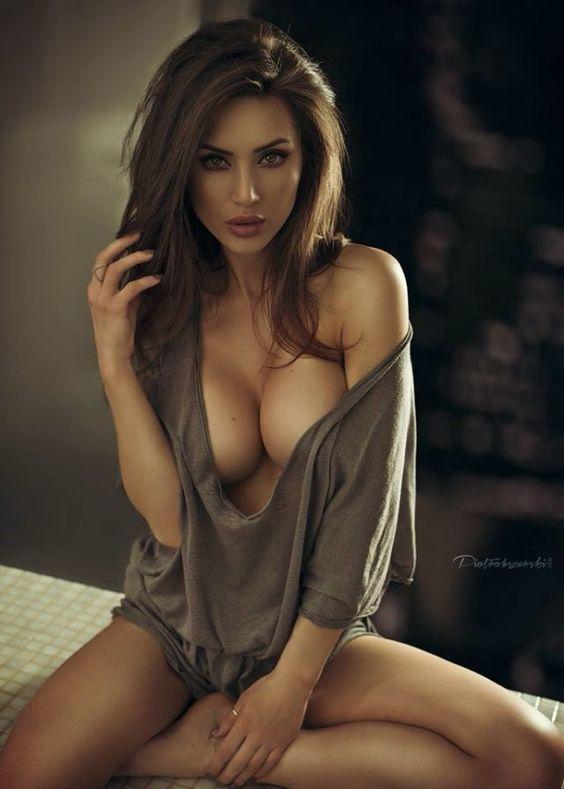 Красивые красотки сексуалные