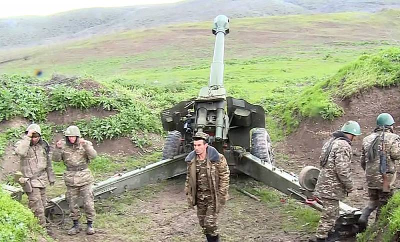 «Это маленькая русско-турецкая война»: европейские читатели о ситуации в Нагорном Карабахе Общество