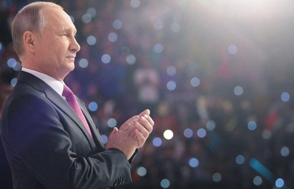 Паника в Киеве: Путин без вторжения и «Калибров» победил Украину