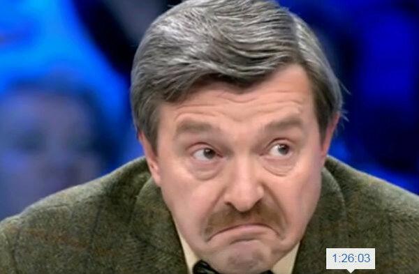 Русская демократия и ее отчим