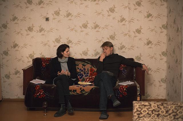 """В сети появился новый трейлер сериала """"Хороший человек"""" с Юлией Снигирь и Никитой Ефремовым Сериалы"""