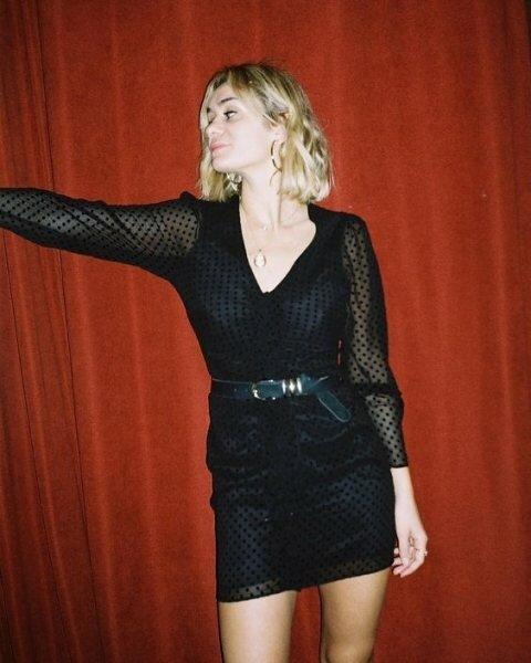 Вся роскошь современной французской моды -  4 блогера, которые берут пример с Коко Шанель мода