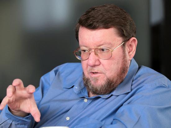 Сатановский призвал принудить Украину к миру отработанными в Сирии методами