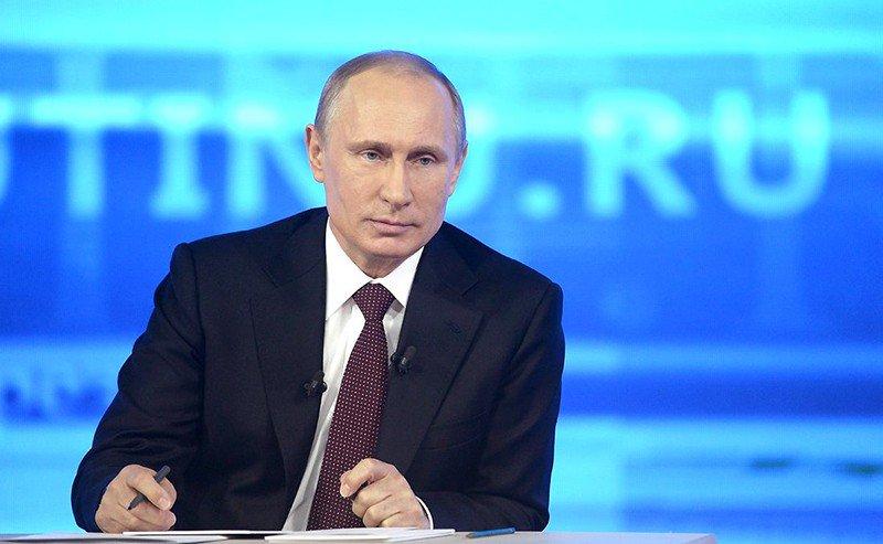 Обещание Путина по ДНР и ЛНР; США резко передумали по Донбассу