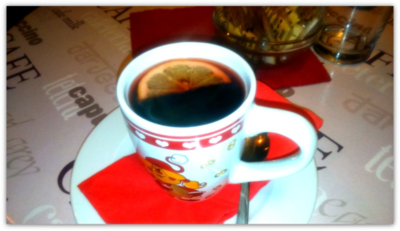 Грог – напиток не только веселящий, но и очень очень полезный... (с)
