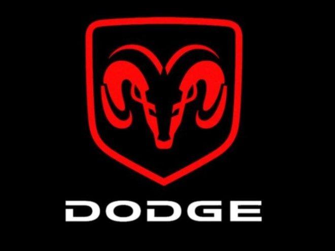 Горный горный баран Dodge