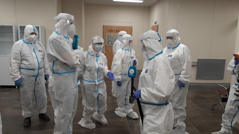Врач Малиновская рассказала о новой агрессивной «тактике» коронавируса Общество