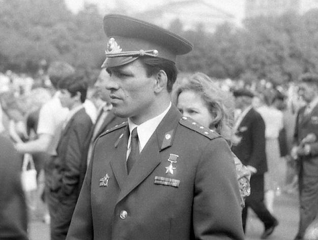 Александр Попрядухин - засекреченный герой Советского Союза